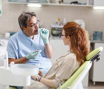 Restorative Dental Care in Crofton area