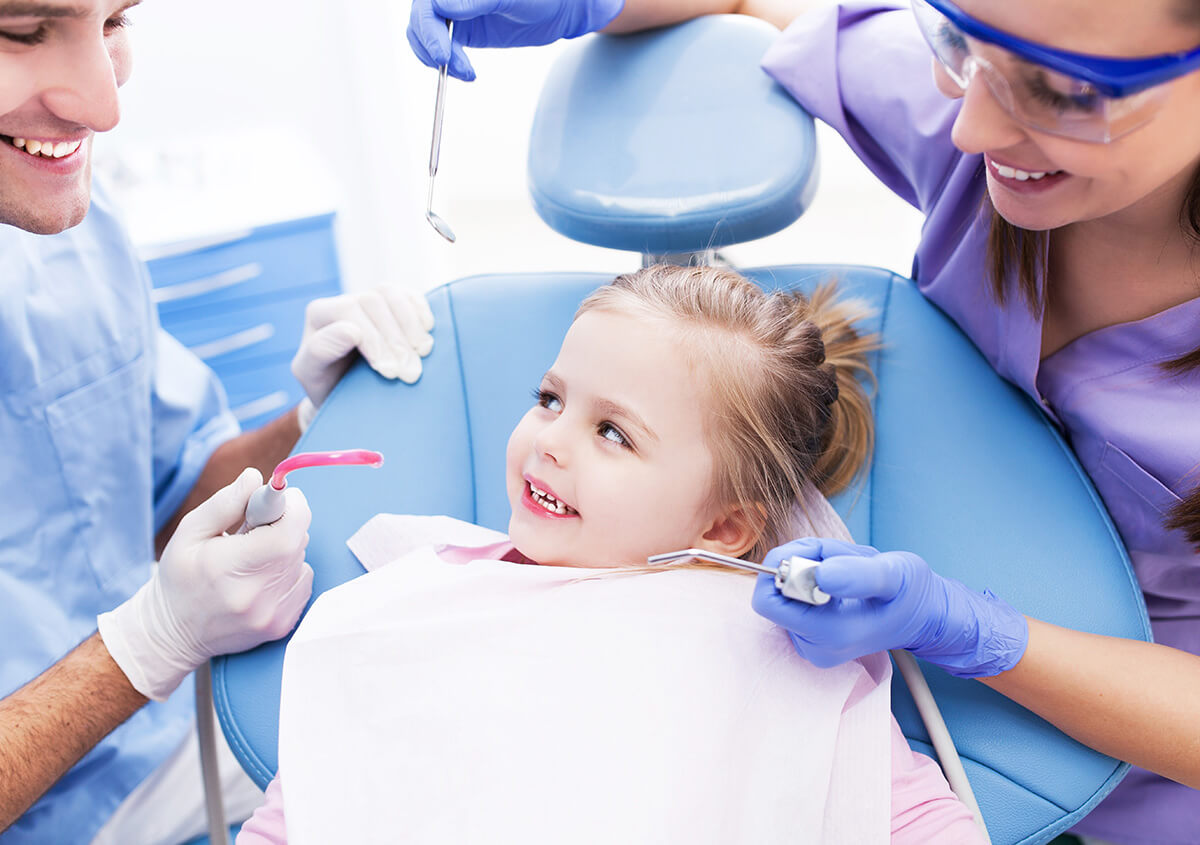 Oral Care Tips for Kids from Your Gambrills Md Area Dentist