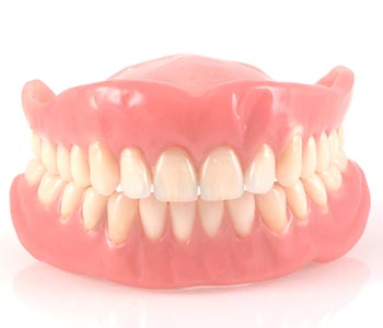 Read More About Dentures