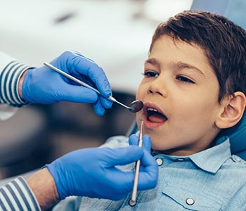 Dr. Bingham-Lester is known as a premier kids' dentist in Gambrills.